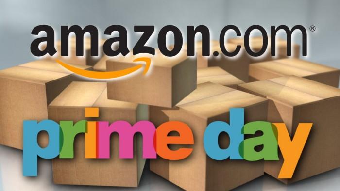 Disfruta de Prime Day desde la comodidad de tu smartphone o computadora