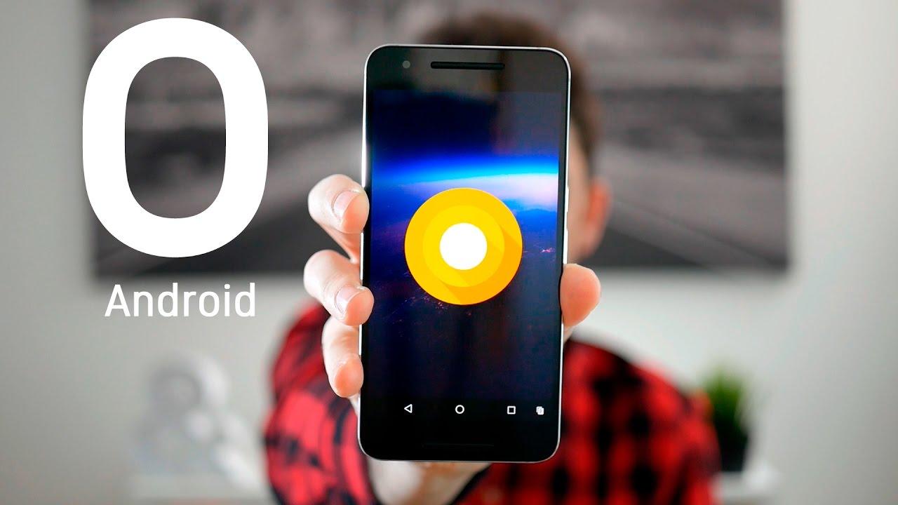 Android O ya está cerca de llegar oficialmente