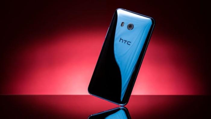 HTC Ocean Life tendrá una tecnología similar que el HTC U11