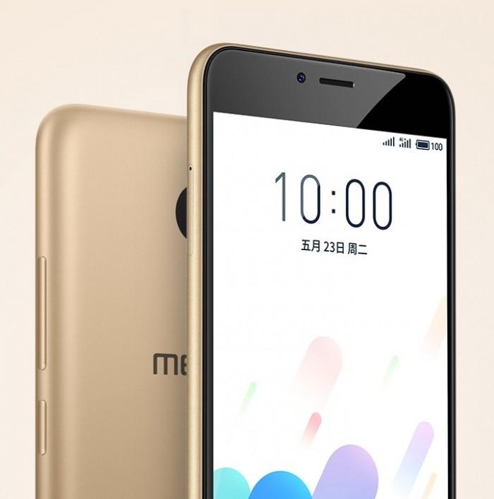 Meizu-A5-dorado