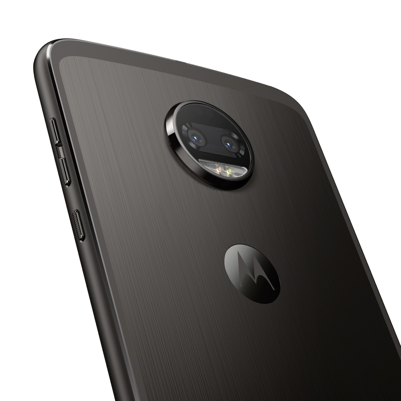 Moto Z2 Force Edition fotografias_3