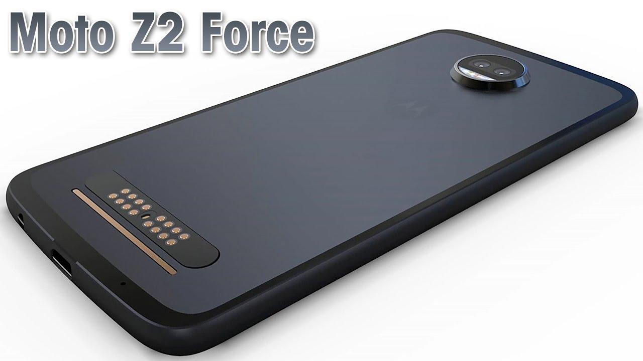 Moto Z2 Force finalmente vería la luz
