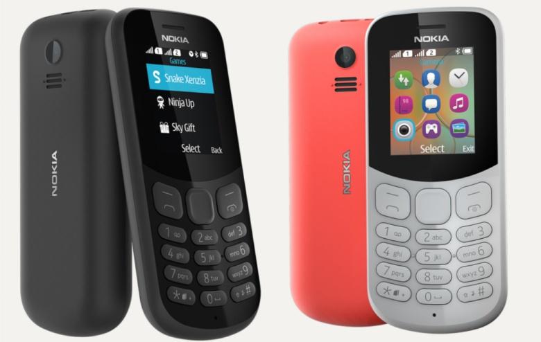 Nokia-130-2017