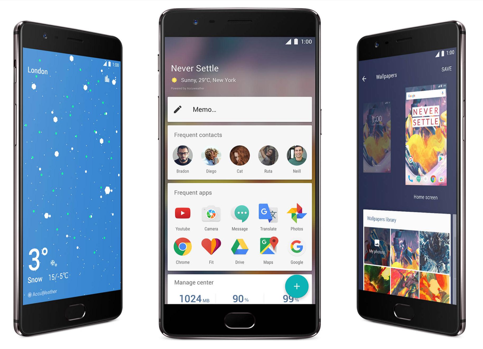 Te presentamos al OnePlus 3T que puedes adquirir por poco dinero