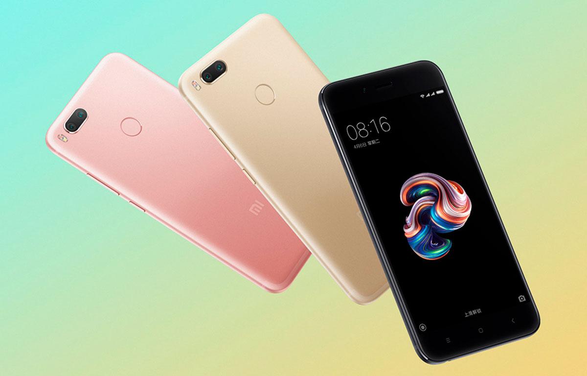 Xiaomi Mi 5X_geekbuying preventa_2