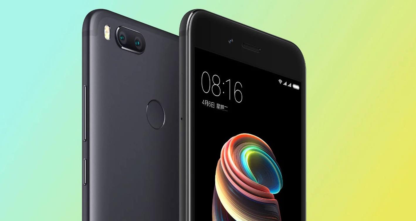 Xiaomi Mi 5X_geekbuying preventa_3