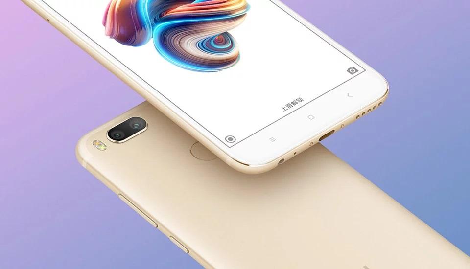 Xiaomi Mi 5X_geekbuying preventa_7