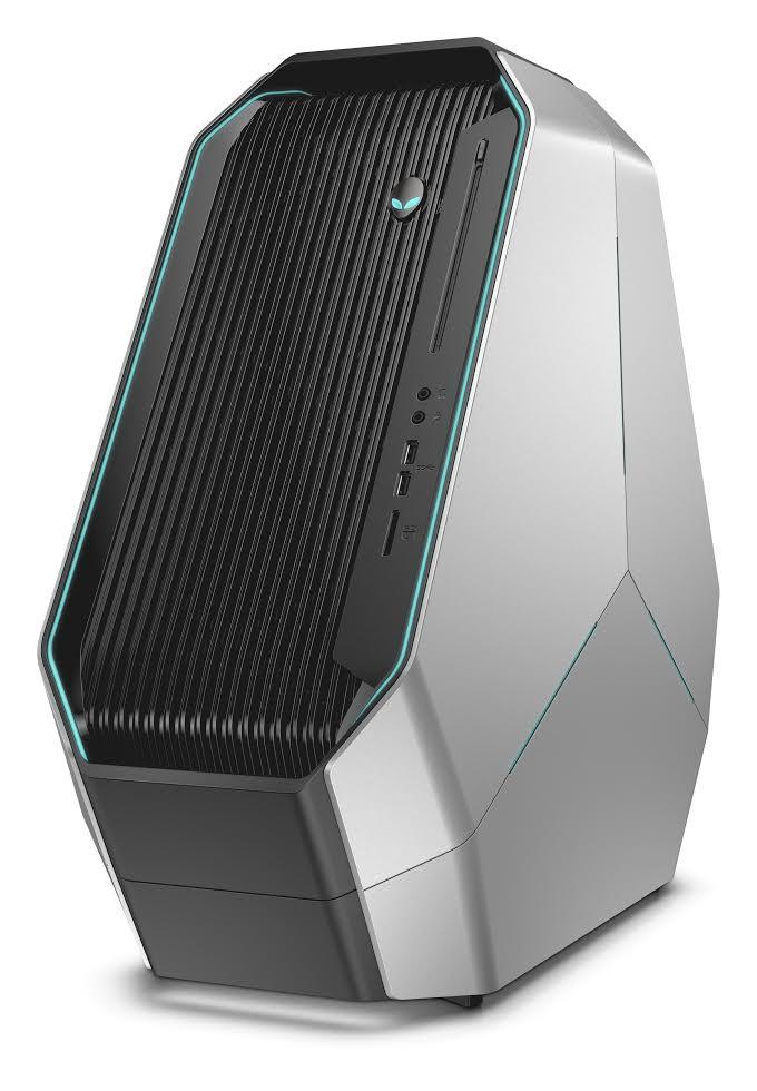 Alienware Area-51 (codename Centauri) desktop gaming computer.