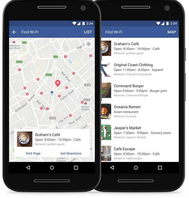 facebook-find-wi-fi