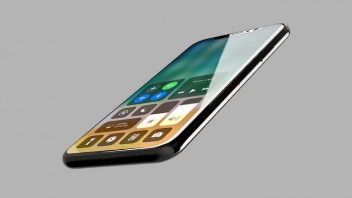 iPhone-8 render