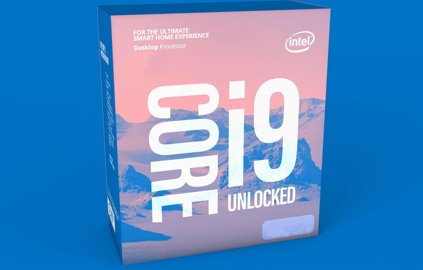 Intel Core i9 podría llegar en el IFA 2017