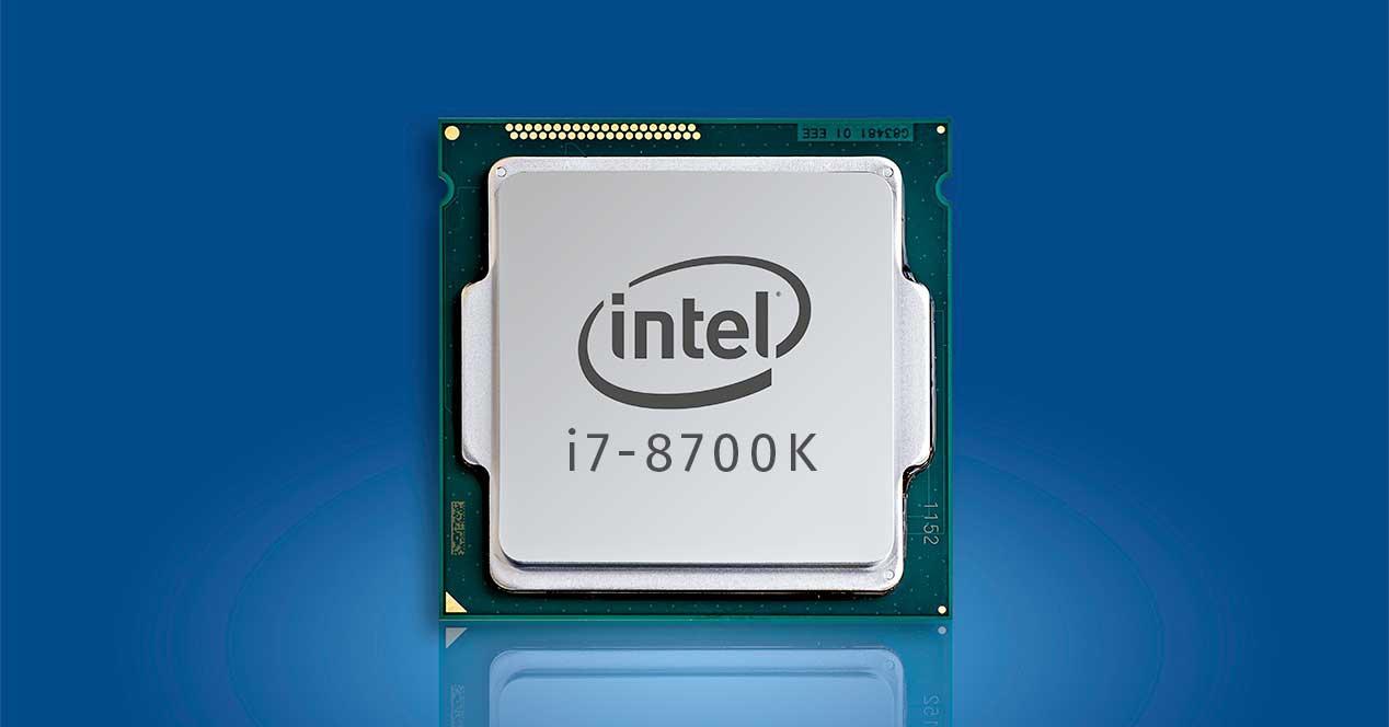 Te presentamos al primer CPU filtrado de los Intel Coffe Lake