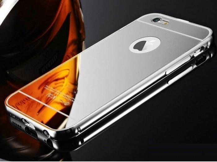 iphone 8 acabado espejo