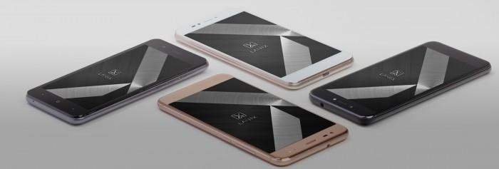 lanix-smartphones