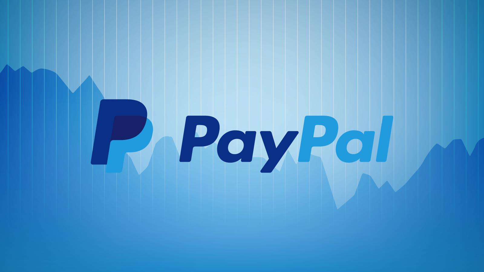 PayPal ya es un método de pago para Apple México