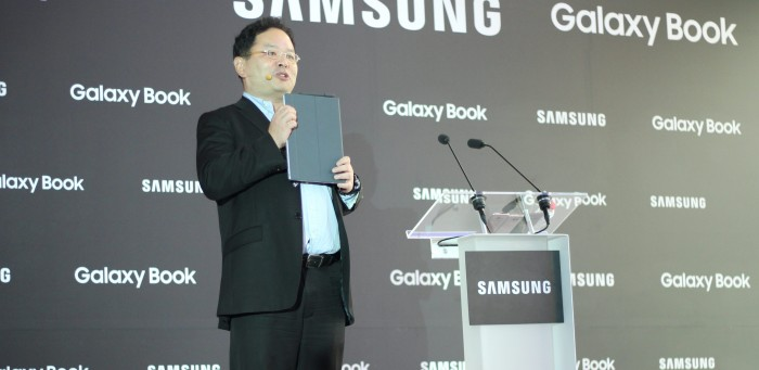 samsung galaxy book mexico