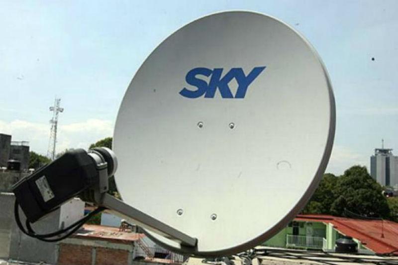 Sky ofrecerá Triple Play en México