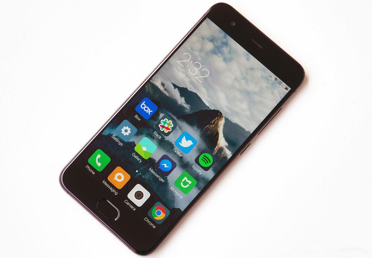 Xiaomi Mi 6 sería el último flagship con grandes marcos