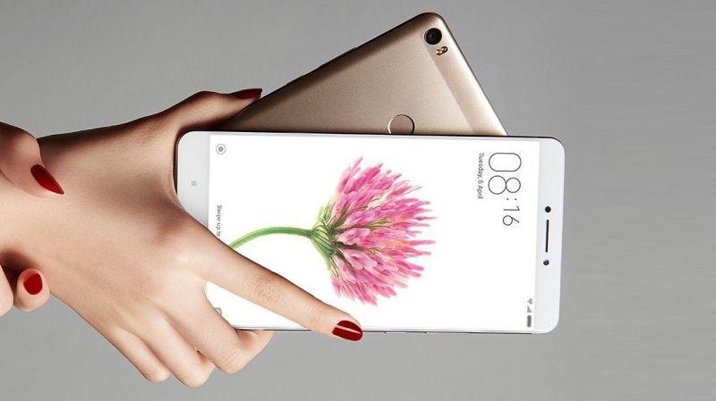 Xiaomi Chiron tendría una gran pantalla