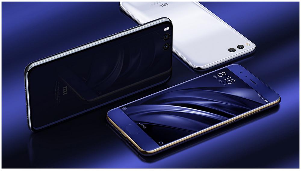 Xiaomi está volviendo a la escena del mercado de smartphones