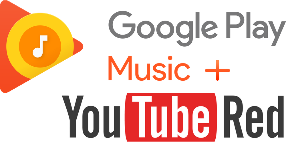 youtube red play music