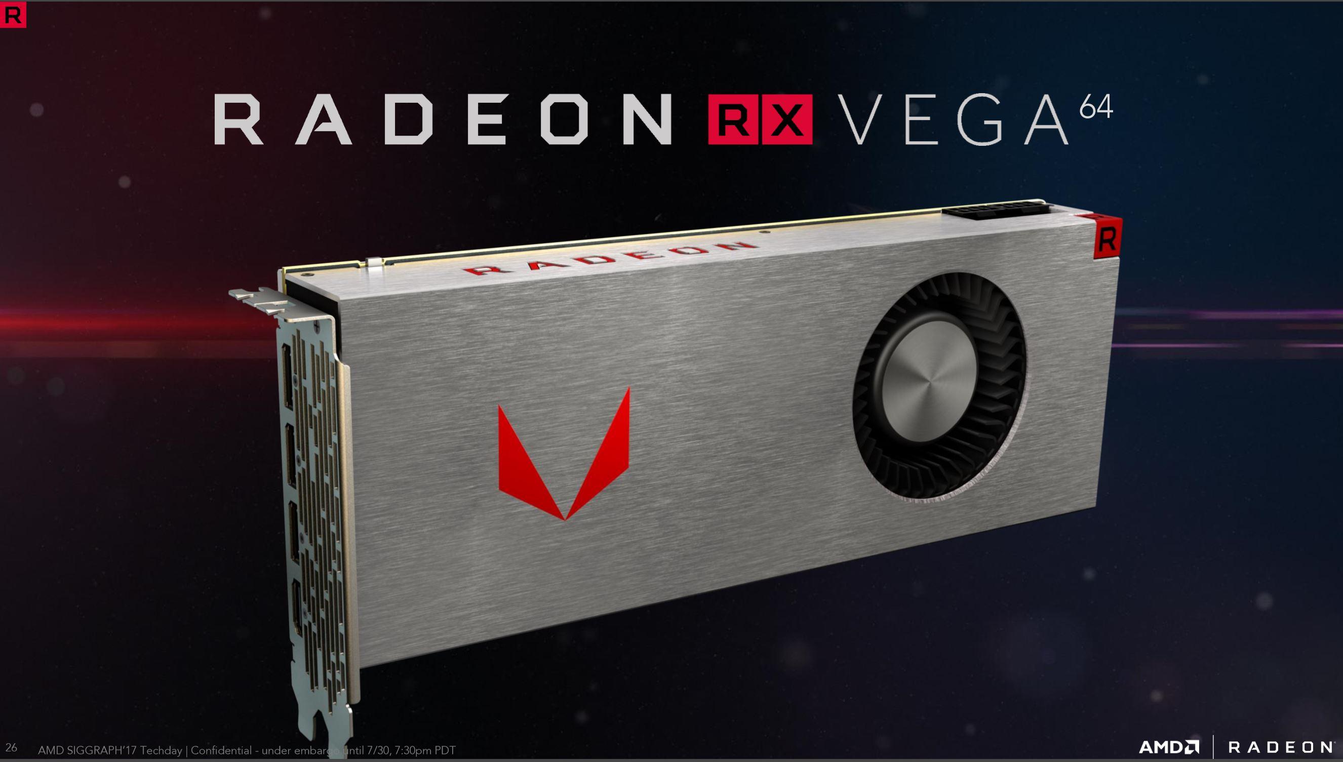 Te presentamos la nueva y potente tarjeta gráfica de AMD