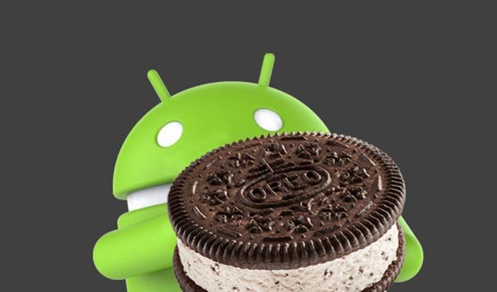 Android Oreo ya está disponible para actualizar