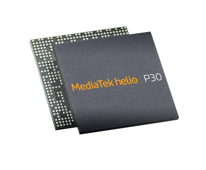 MediaTek Helio P30
