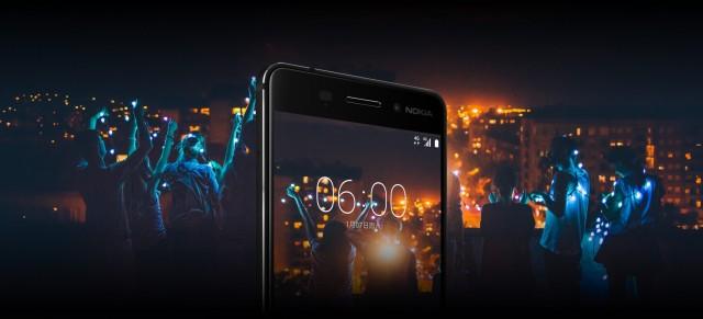 Nokia-6. india agotado