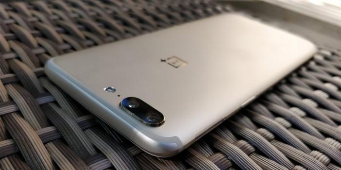 El OnePlus 5 contaría con una Edición Especial a lanzarse en Francia