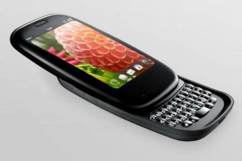 Android sería el sistema operativo de los smartphones Palm