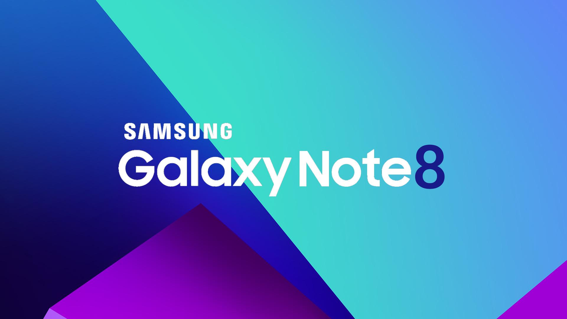 Samsung-Galaxy-Note-8-logo
