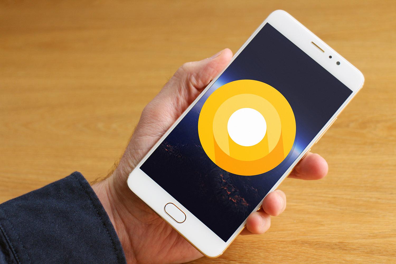 Android O llegará la próxima semana