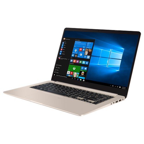asus vivobook s15  lateral