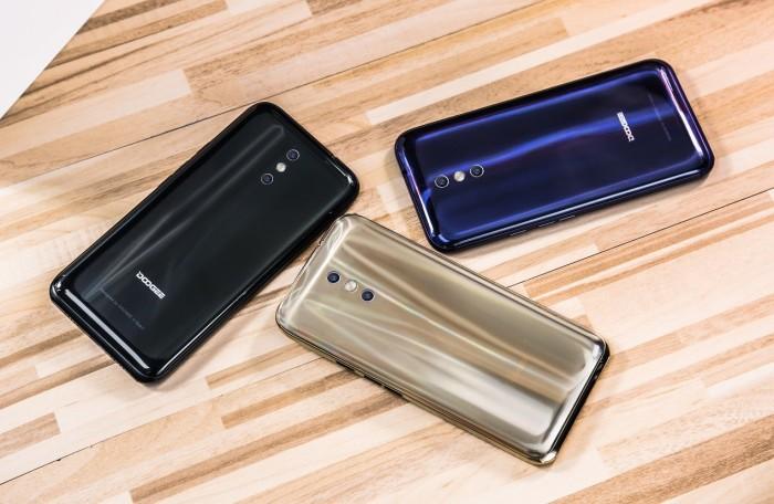 bl5000 trio colores
