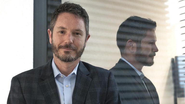 fernando Alba CEO de TCL Mexico