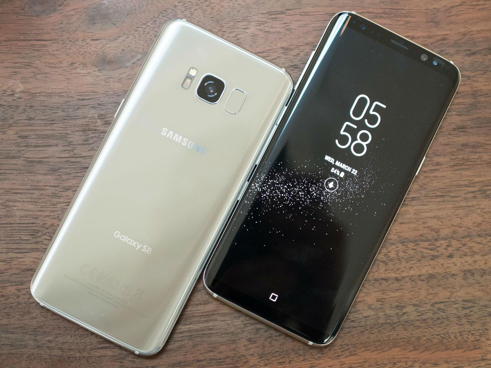 Ya se viene Android 7.1 Nougat para los buques insignia de Samsung