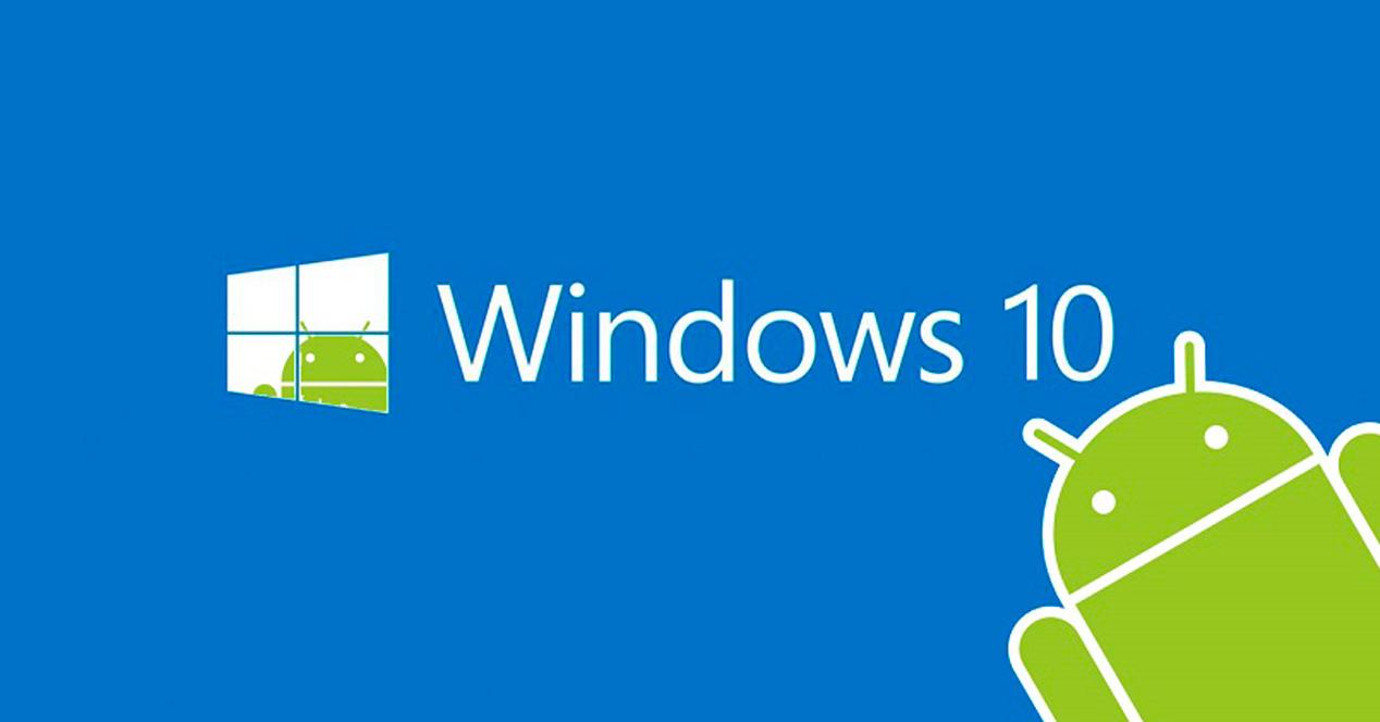 Windows 10 buscará aprovechar la cuota de Android