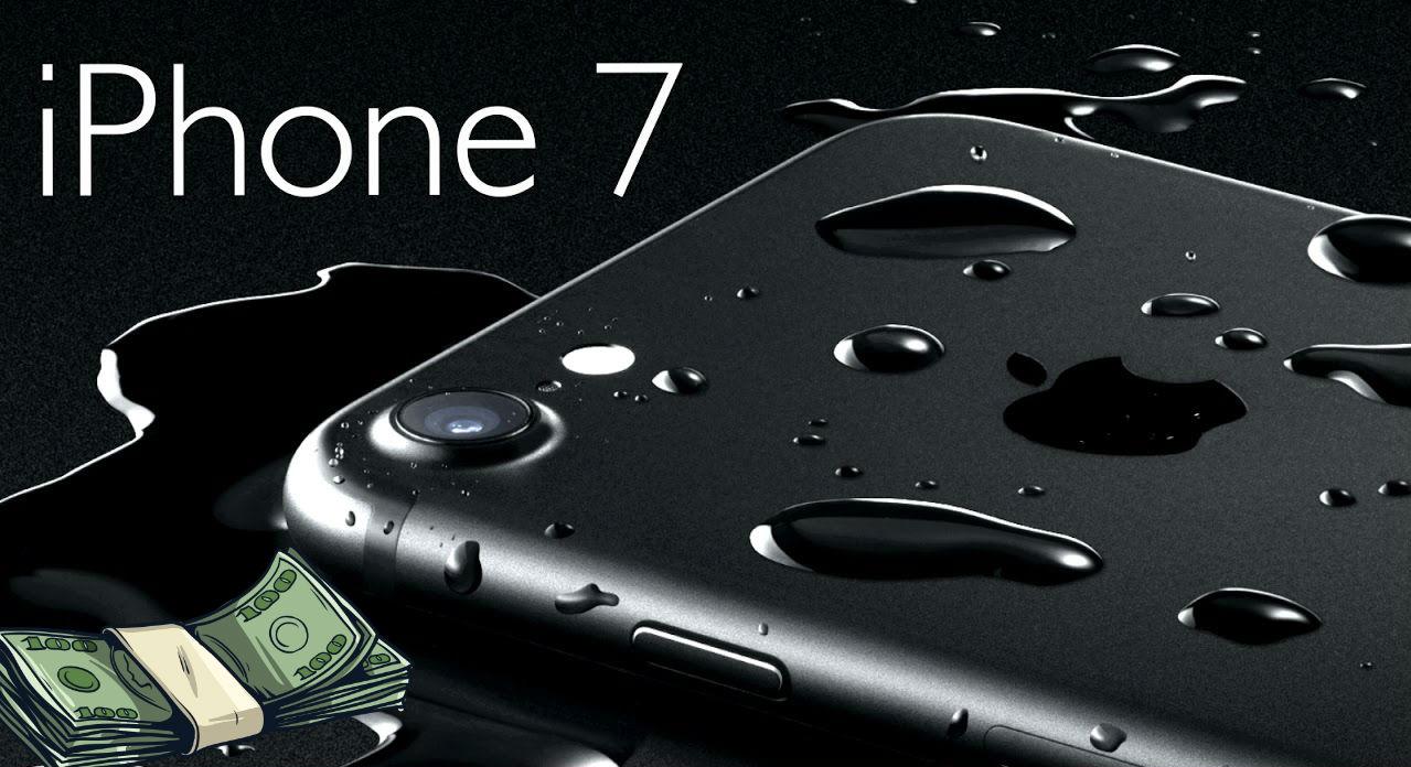 iPhone 7 incrementa los ingresos de Apple por su mayor margen de ganancia