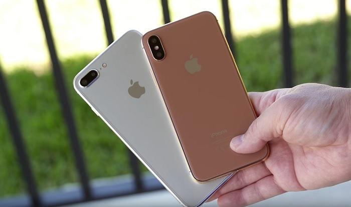 iphone 7s -iphone 8 dummies