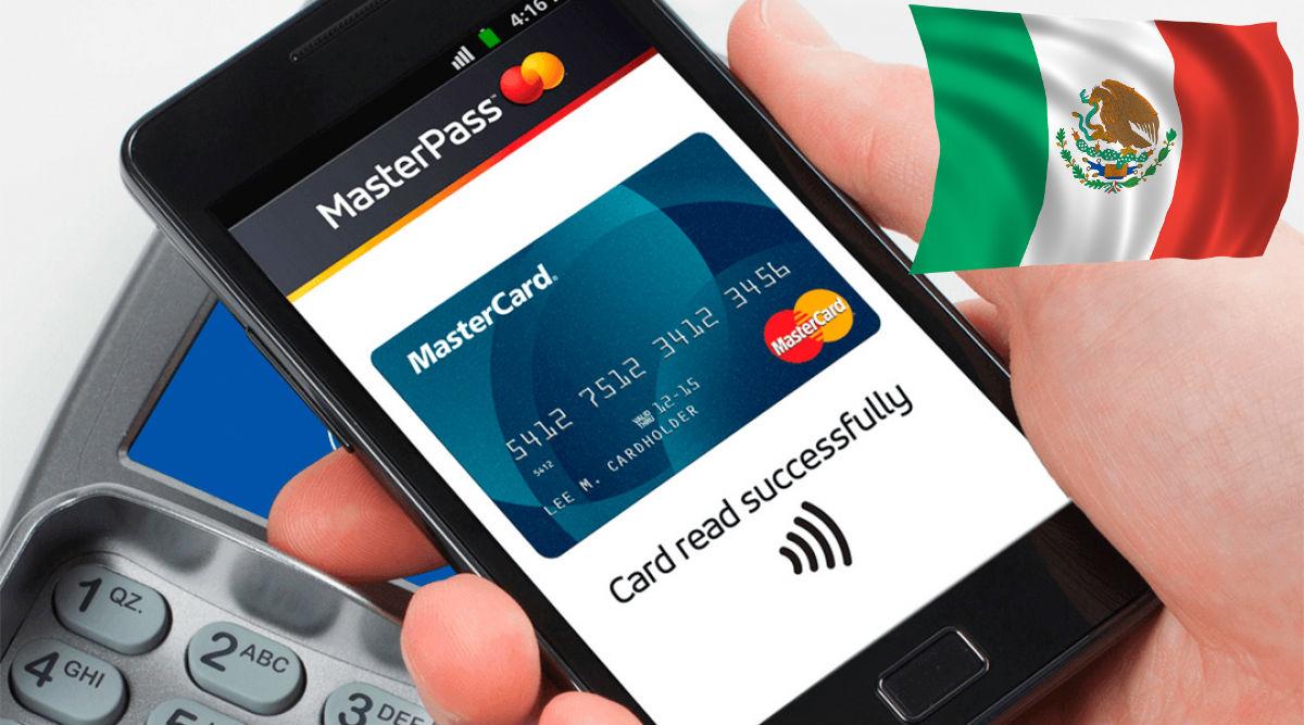 MasterPass llega para ampliar la oferta de pagos digitales en México