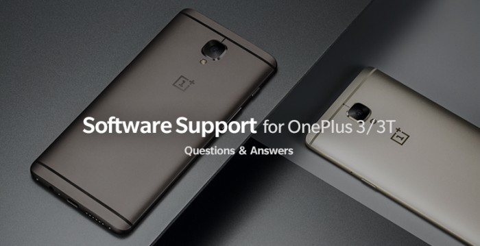 oneplus 3-op3t