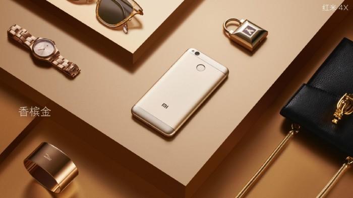 xiaomi-redmi-4x-dorado