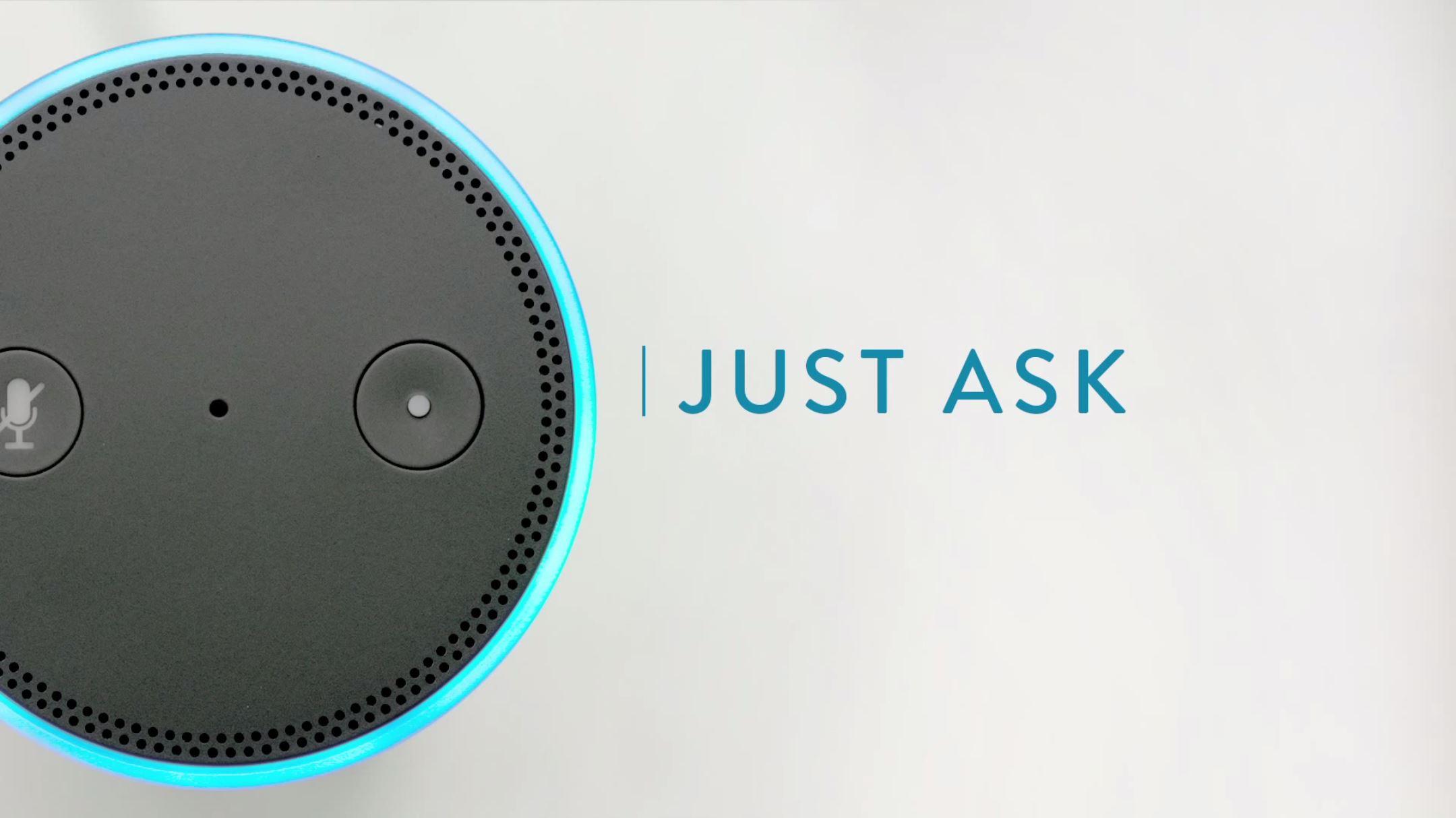 Amazon desea estar a la altura con lentes sencillos de usar y funcionales con Alexa