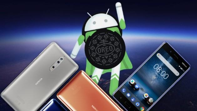 Nokia actualizará casi todos sus smartphones a Android P