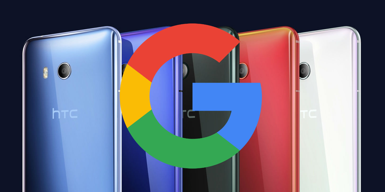 Google tiene una nueva división móvil