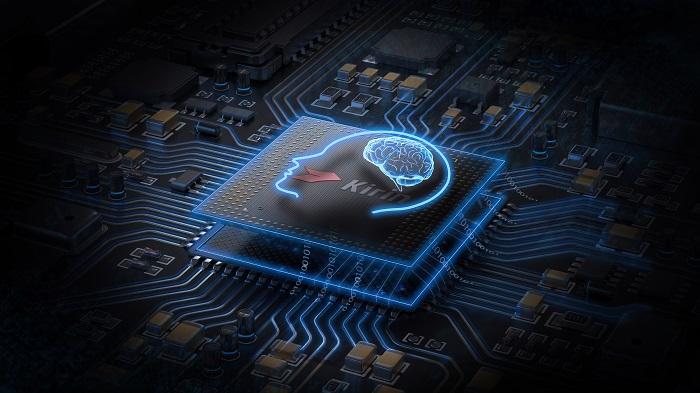 Huawei¹s first mobile AI computing platform