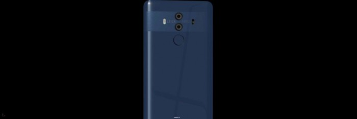 Huawei-Mate-10-promo azul