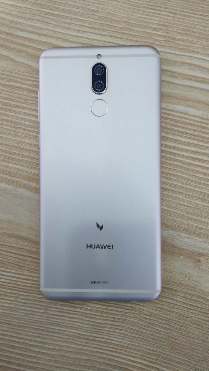 Huawei g10 back