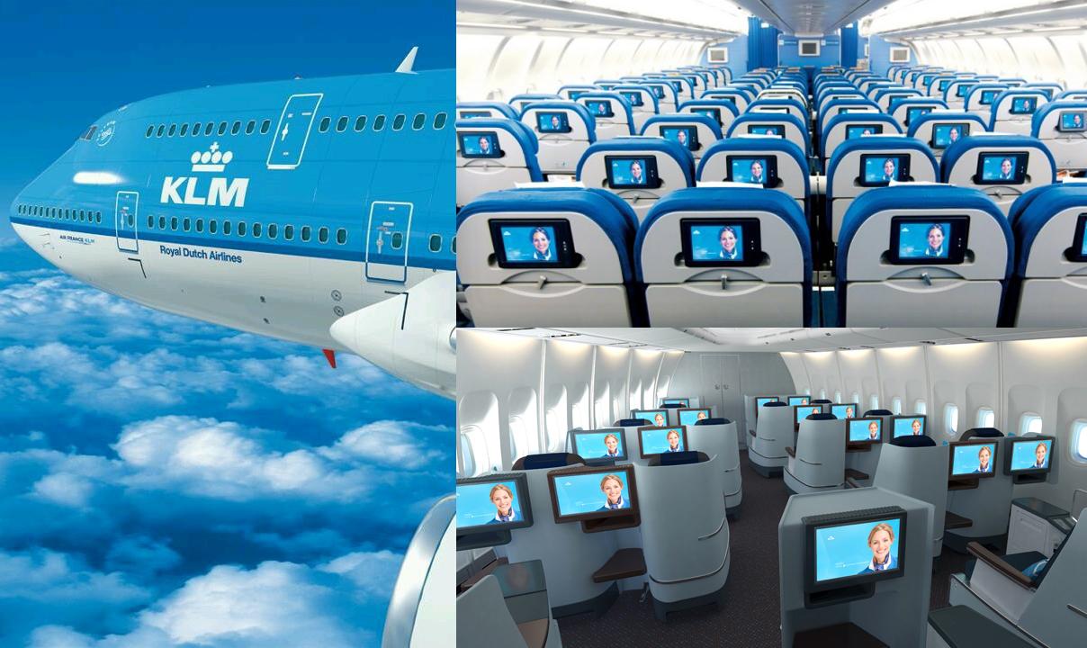 KLM_Airline